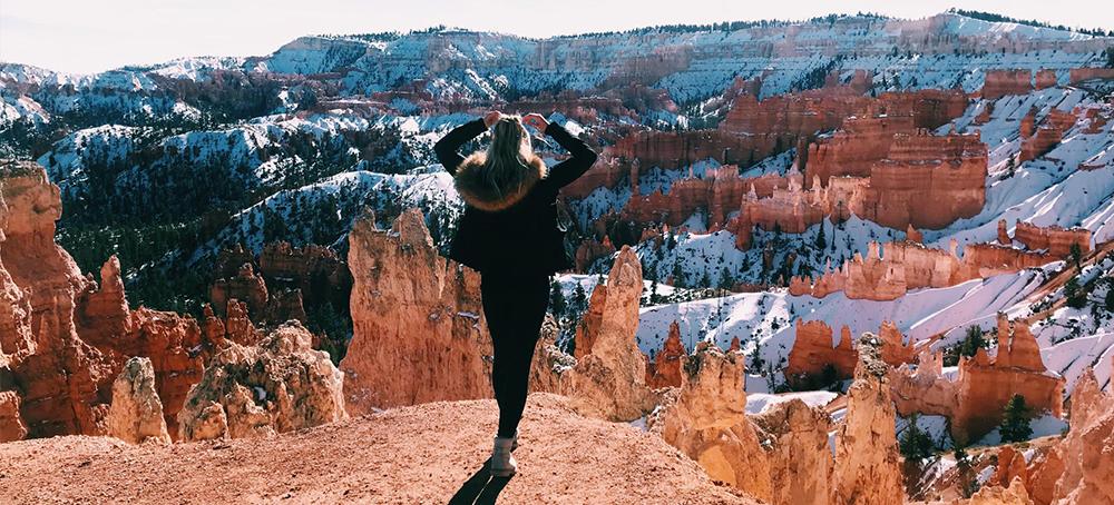Les 5 manières les plus cool de travailler et voyager aux États-Unis