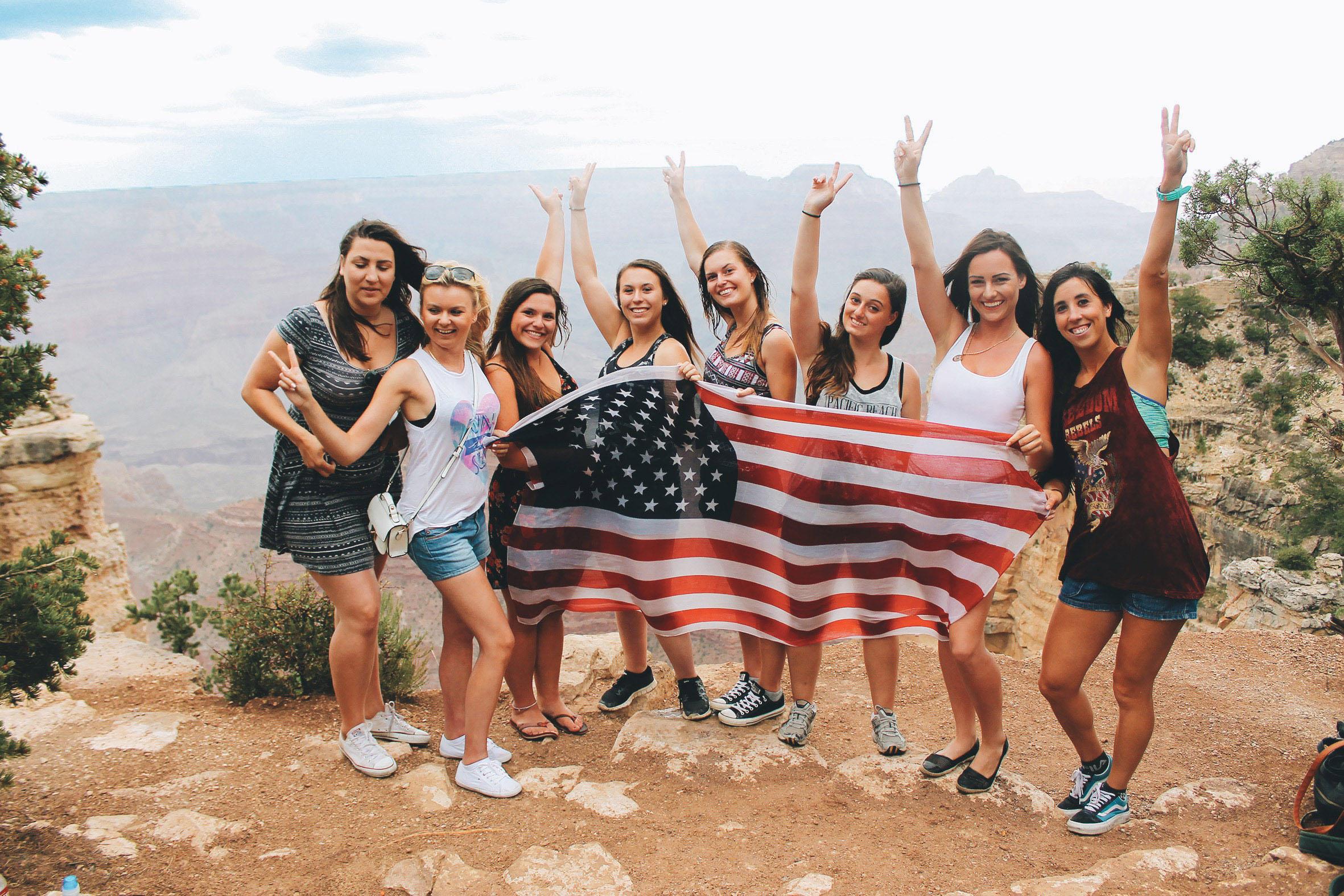 Pourquoi partir un an à l'étranger en vaut la peine