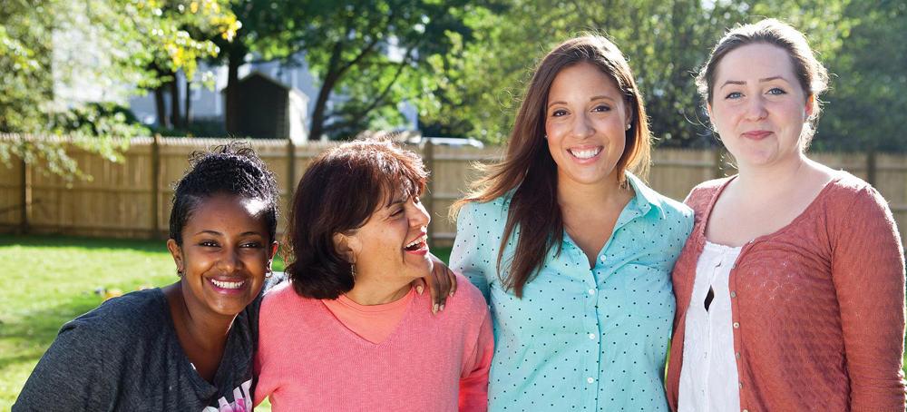 Entretien avec un Local Childcare Consultant