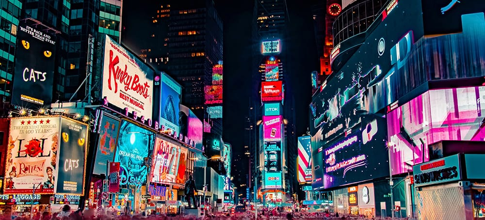 Le guide ultime pour un week-end à New York