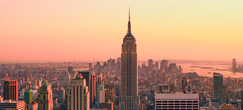 5 lieux à New York vus dans les films