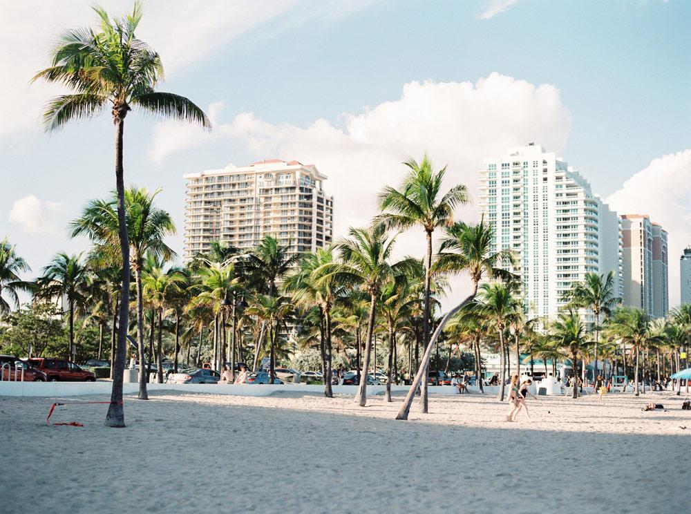 Les 5 meilleurs plages pour des vacances aux Etats-Unis