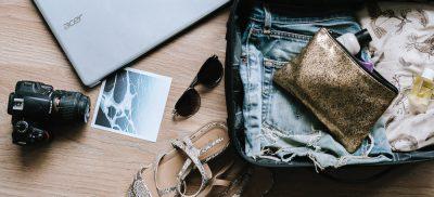 10 produits de voyage indispensables