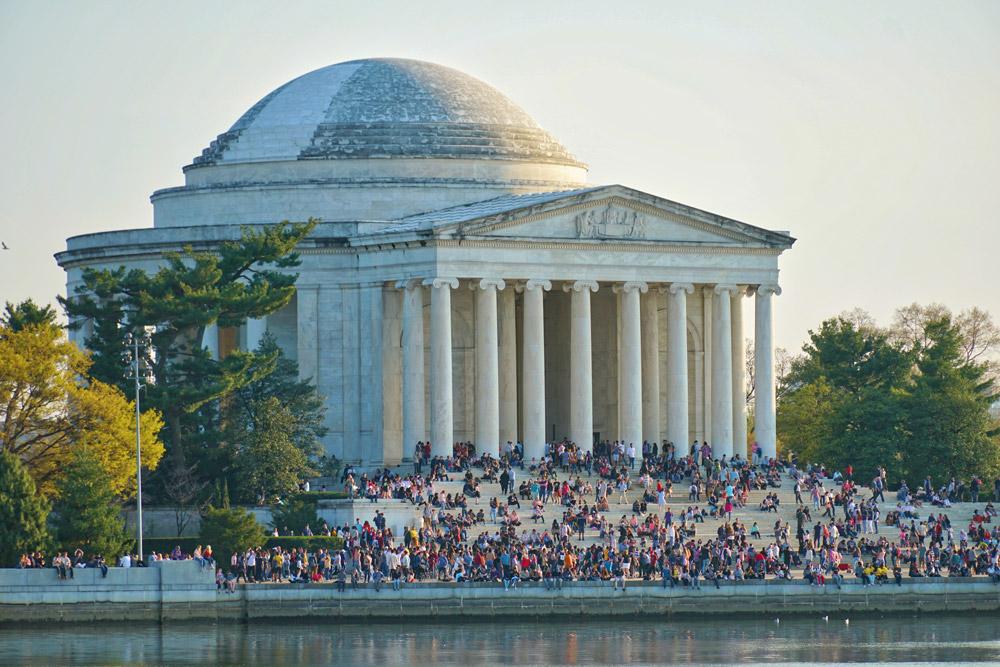 Bienvenue dans mon quartier : Washington D.C.