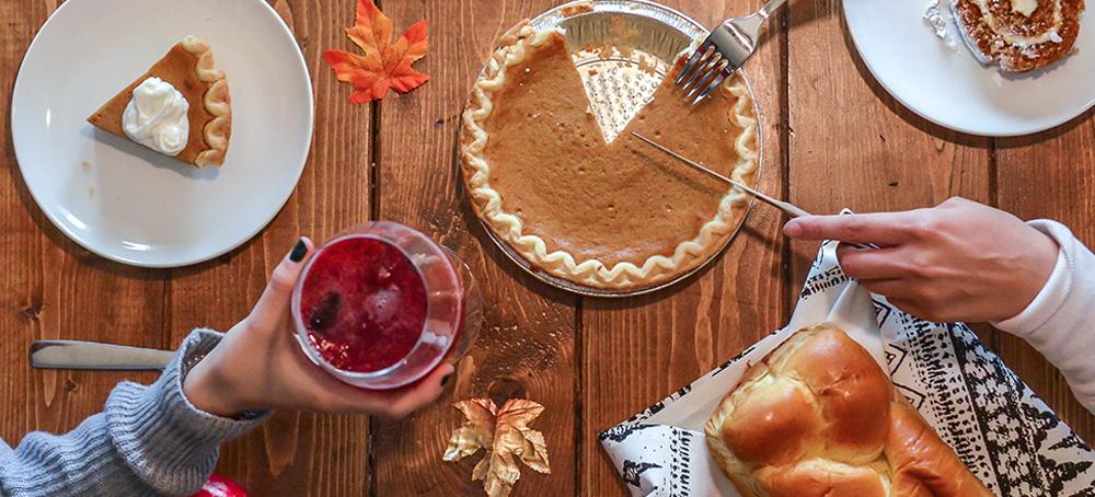 Thanksgiving: ma fête préférée