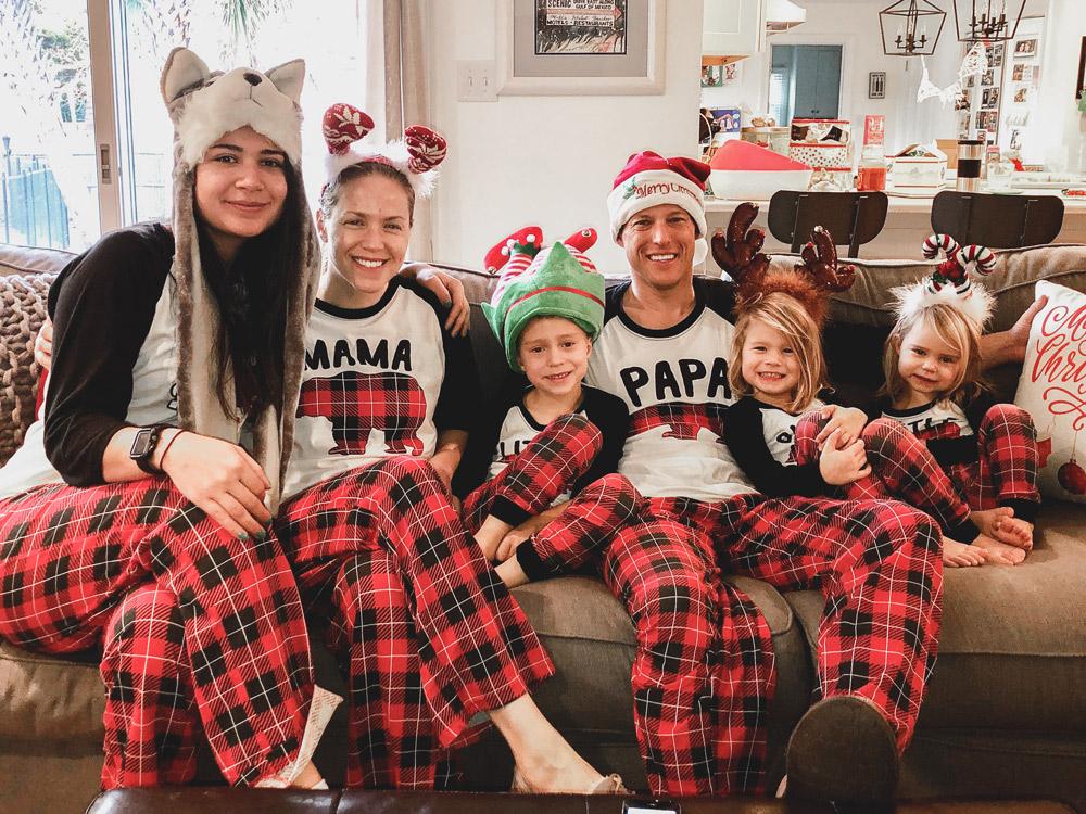 Noël aux États-Unis